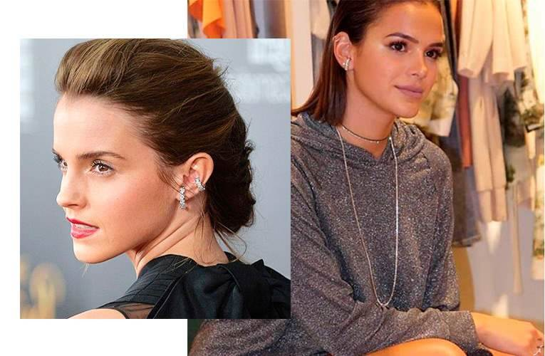 Marquezine Ear Hook