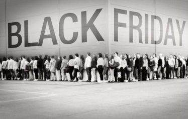 Como comprar na Black Friday?
