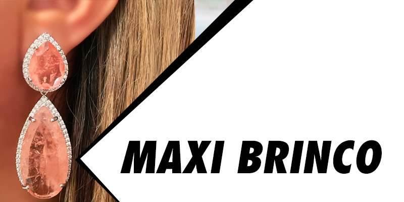 Maxi Brinco DaniDellicatta