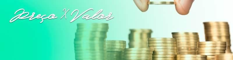 Como vender mais semi joias Preço e valor